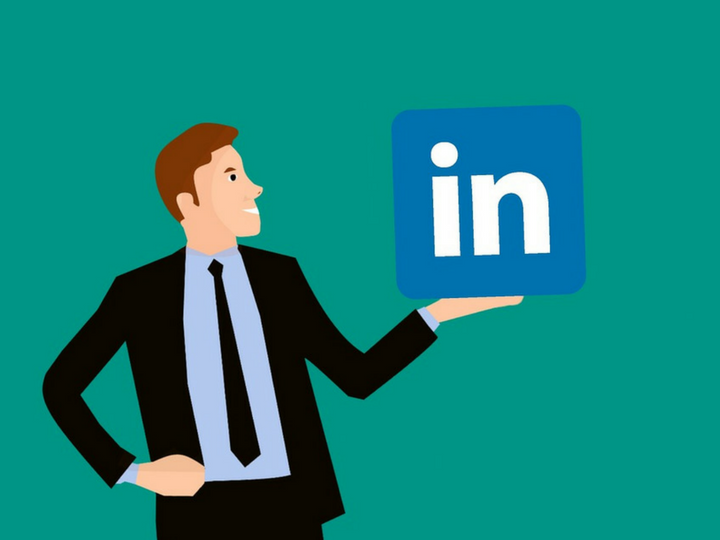 One-to-one Linkedin training to take you to the next level