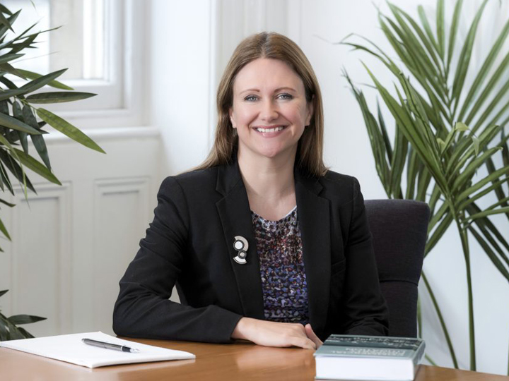 Brady Solicitors lead on ground-breaking research