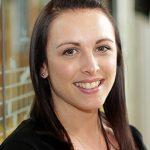 Leah Bradley, V Formation