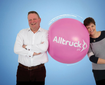 Alltruck Plc journey