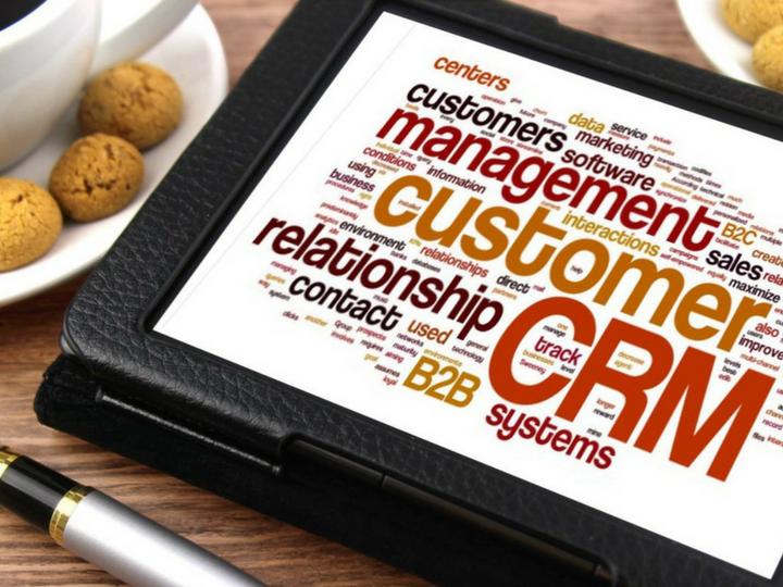 How to choose a CRM system
