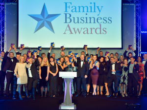 family business winners