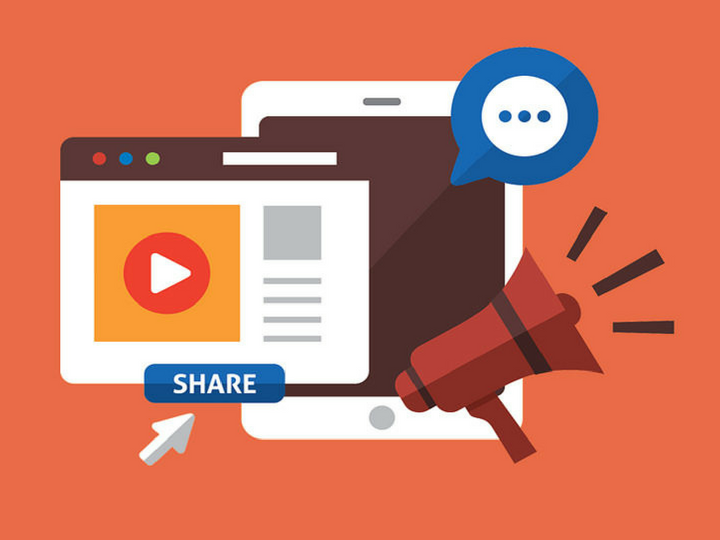 The use of video in the marketing mix