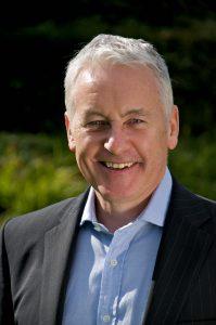 Professor Alan Boyd