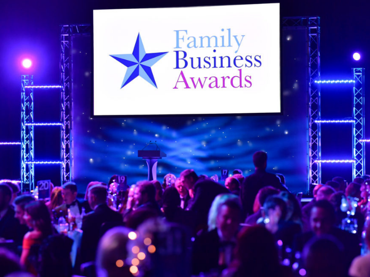 Midlands Family Business Awards' finalists announced!