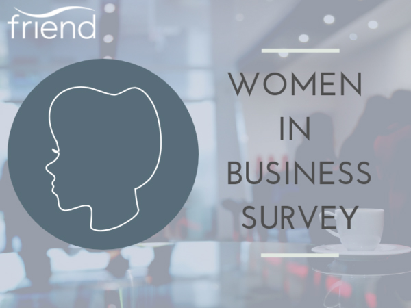 Women in Business research: initial findings