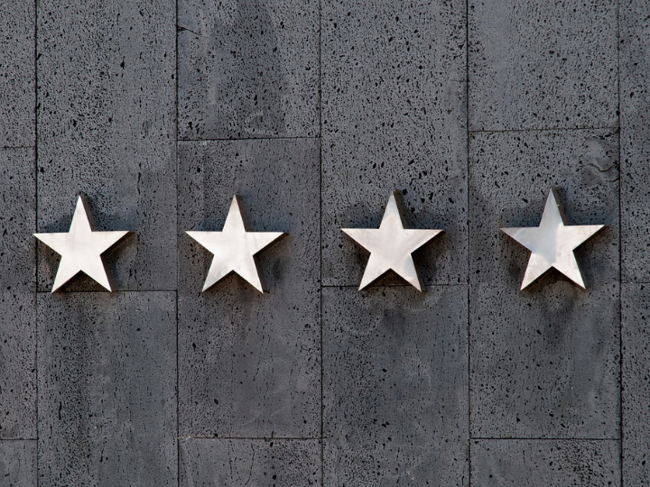 The growing impact of online reviews